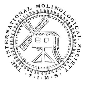 logo for The International Molinological Society