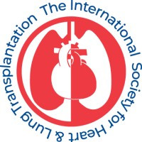 logo for International Society for Heart and Lung Transplantation