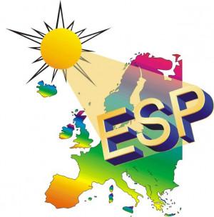 logo for European Society for Photobiology