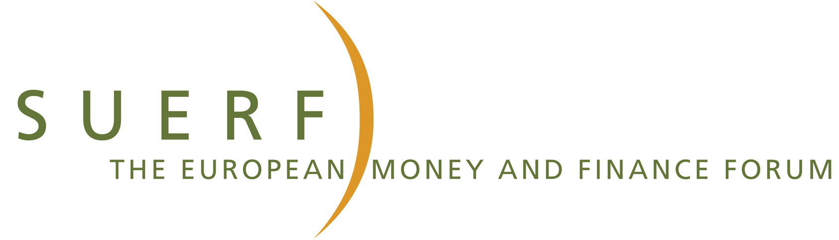 logo for SUERF - The European Money and Finance Forum