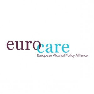 logo for European Alcohol Policy Alliance