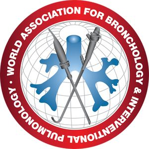 logo for World Association for Bronchology and Interventional Pulmonology