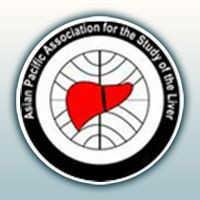 logo for Asian Pacific Association for the Study of the Liver