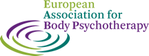 logo for European Association for Body Psychotherapy