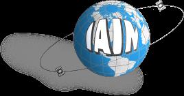 logo for International Association of Institutes of Navigation
