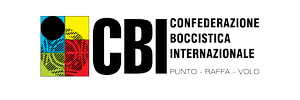 logo for Confédération bouliste internationale