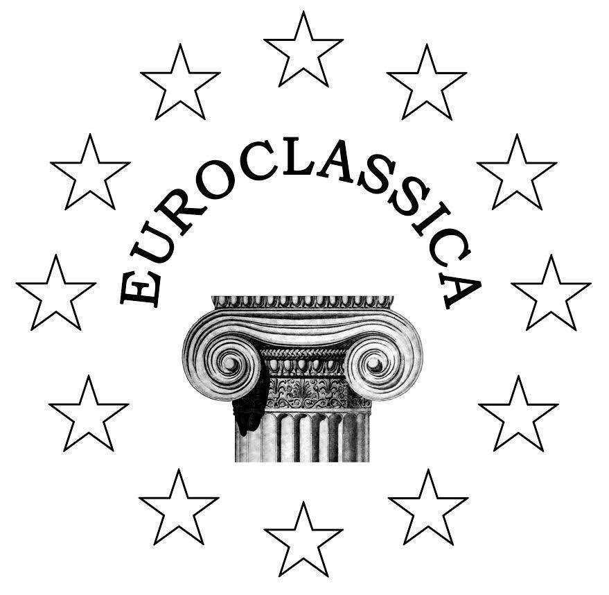 logo for EUROCLASSICA