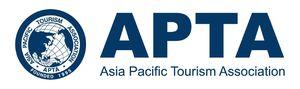 logo for Asia Pacific Tourism Association