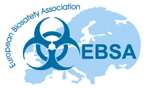 logo for European Biosafety Association