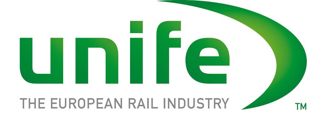 logo for Union des industries ferroviaires européennes