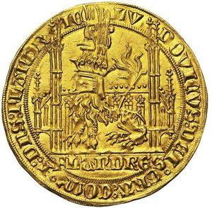 logo for Europees Genootschap voor Munt- en Penningkunde