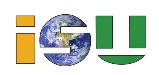 logo for International Salvage Union