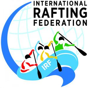logo for International Rafting Federation