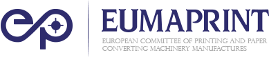 logo for European Committee of Printing and Paper Converting Machinery Manufacturers
