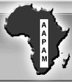 logo for African Association for Public Administration and Management