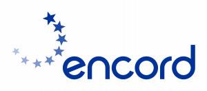 logo for European Network of Construction Companies for Research and Development