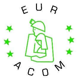 logo for Association of Europe's Coalfield Regions