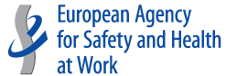logo for European Agency for Safety and Health at Work