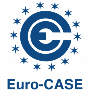 logo for European Council of Applied Sciences, Technologies and Engineering