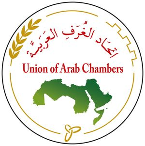 logo for Union of Arab Chambers