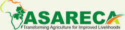logo for Association for Strengthening Agricultural Research in Eastern and Central Africa