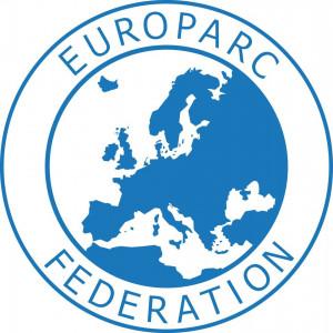 logo for EUROPARC Federation