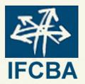 logo for International Federation of Customs Brokers Associations