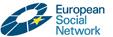 logo for European Social Network