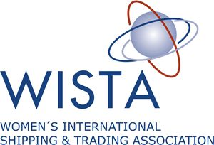 logo for Women's International Shipping and Trading Association