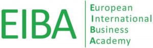 logo for European International Business Academy