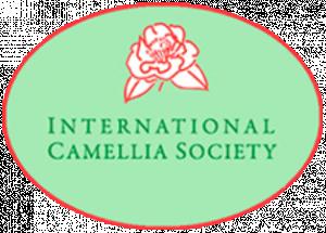 logo for International Camellia Society