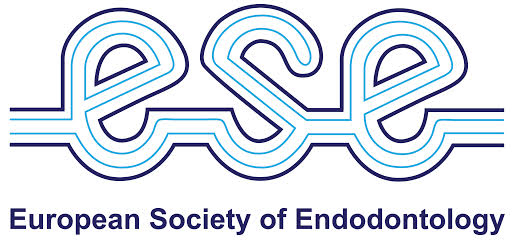 logo for European Society of Endodontology