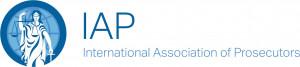 logo for International Association of Prosecutors