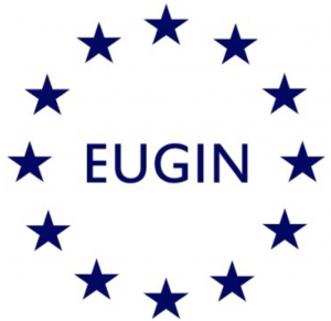 logo for European Group of the Institutes of Navigation