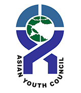 logo for Asian Youth Council