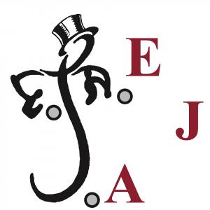 logo for European Juggling Association