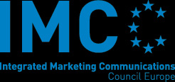 logo for Integrated Marketing Communications Council of Europe