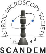 logo for Nordic Microscopy Society