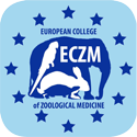 logo for European College of Zoological Medicine