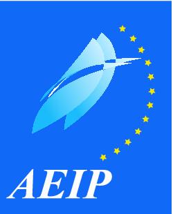 logo for Association Européenne des Institutions Paritaires de la Protection Sociale
