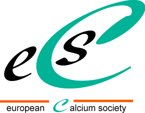 logo for European Calcium Society