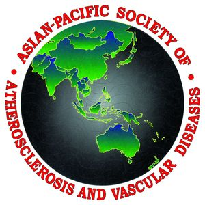 logo for Asian-Pacific Society of Atherosclerosis and Vascular Diseases