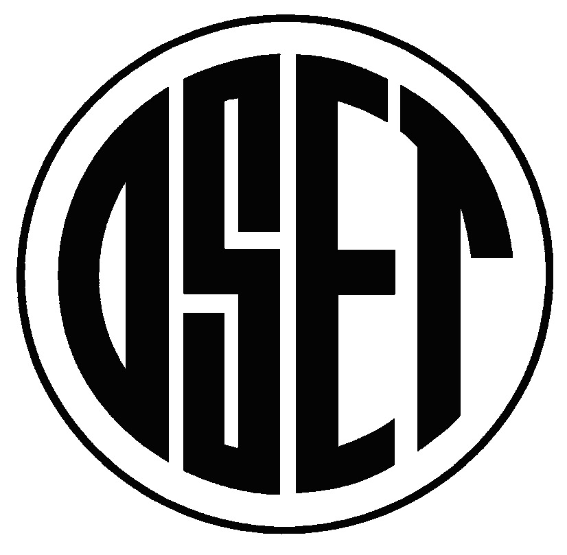 logo for International Organization of Societies for Electrophysiological Technology