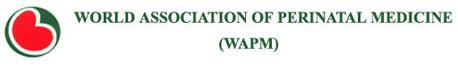 logo for World Association of Perinatal Medicine