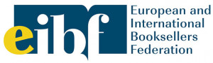 logo for European and International Booksellers Federation
