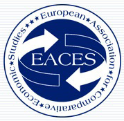 logo for European Association for Comparative Economic Studies