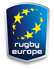 logo for Rugby Europe