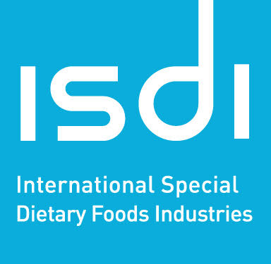 logo for International Special Dietary Food Industries