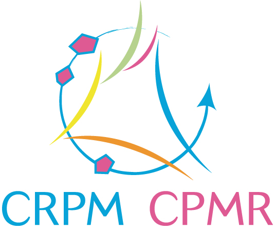 logo for Conference of Peripheral Maritime Regions of Europe
