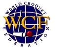 logo for World Croquet Federation